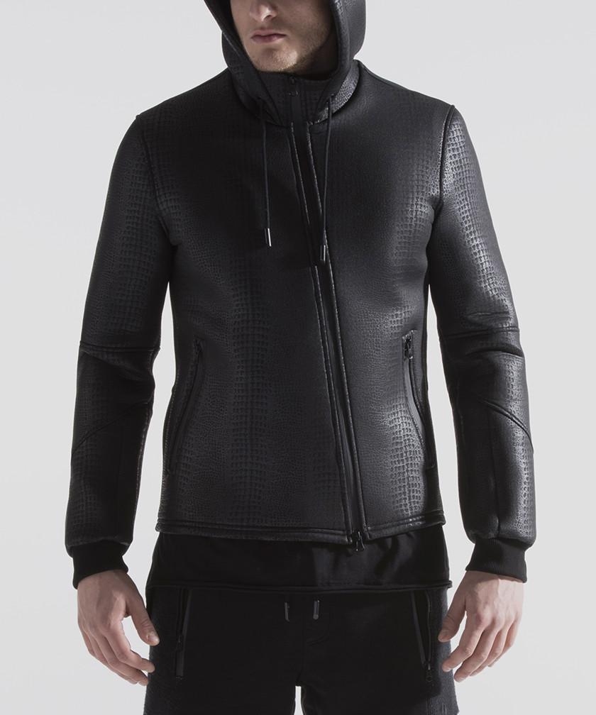 Scuba Jacket
