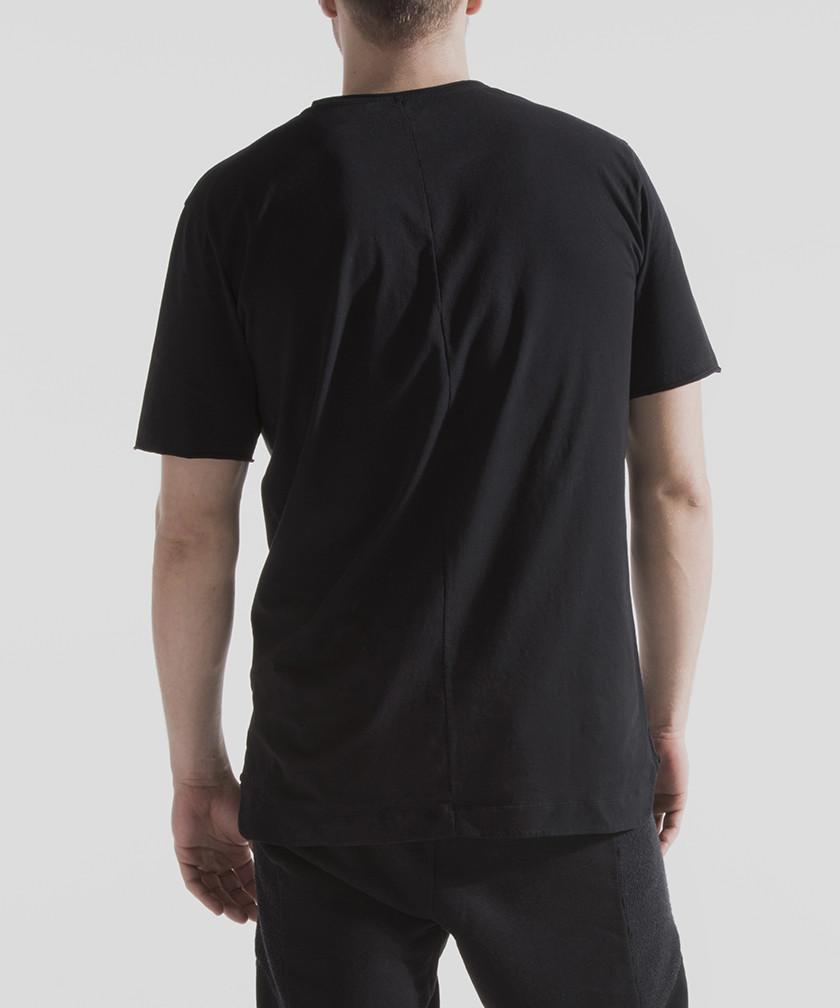 T-shirt Negative Attack