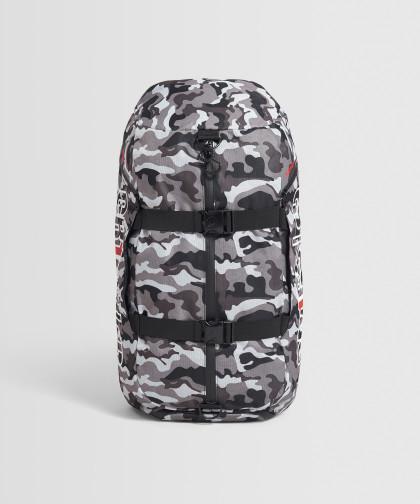 Duffel Backpack 2.0 Night Camo